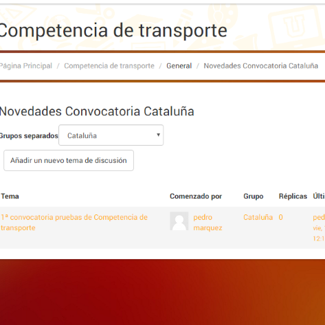unnamed 10 - Fecha examen . Competencia de transporte Andalucía