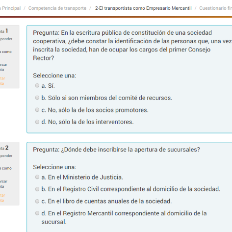 unnamed 4 - Fecha examen . Competencia de transporte Andalucía