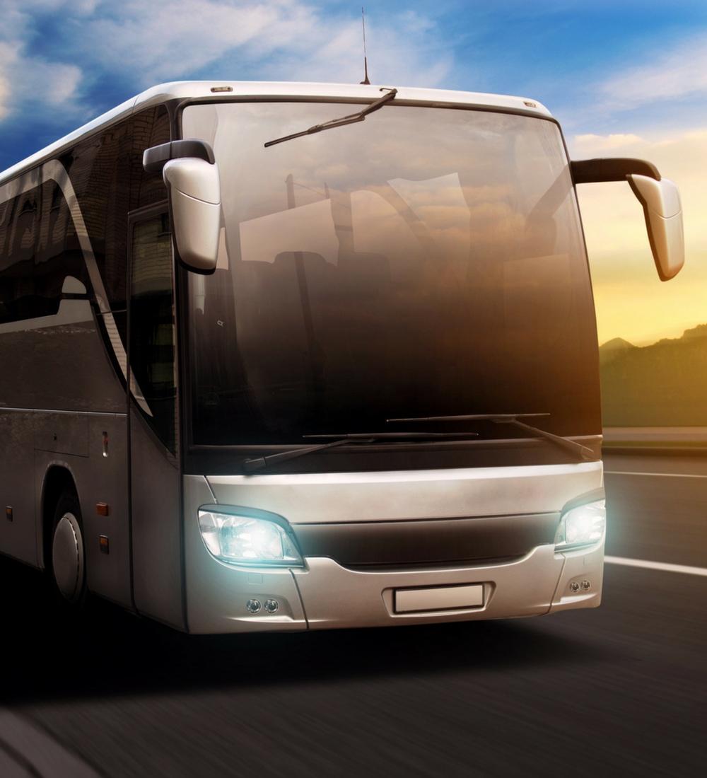 autobus 2 - centro de formación del transporte